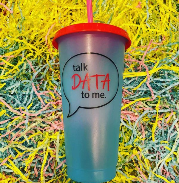 talk data to me cup