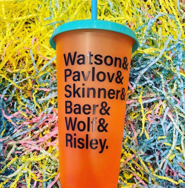 watson cup