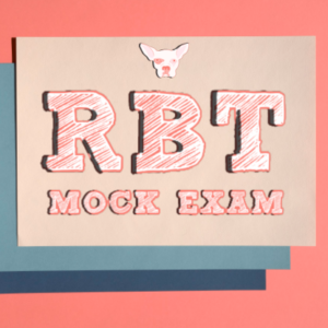 RBT MOCK EXAM