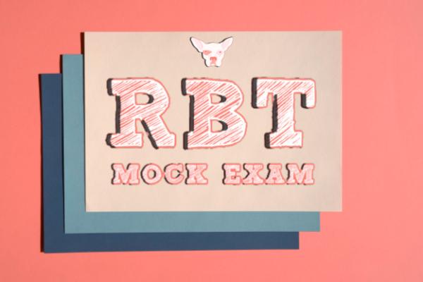 RBT MOCK EXAM